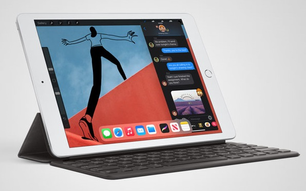 Apple Launches The Most Powerful iPad Ever