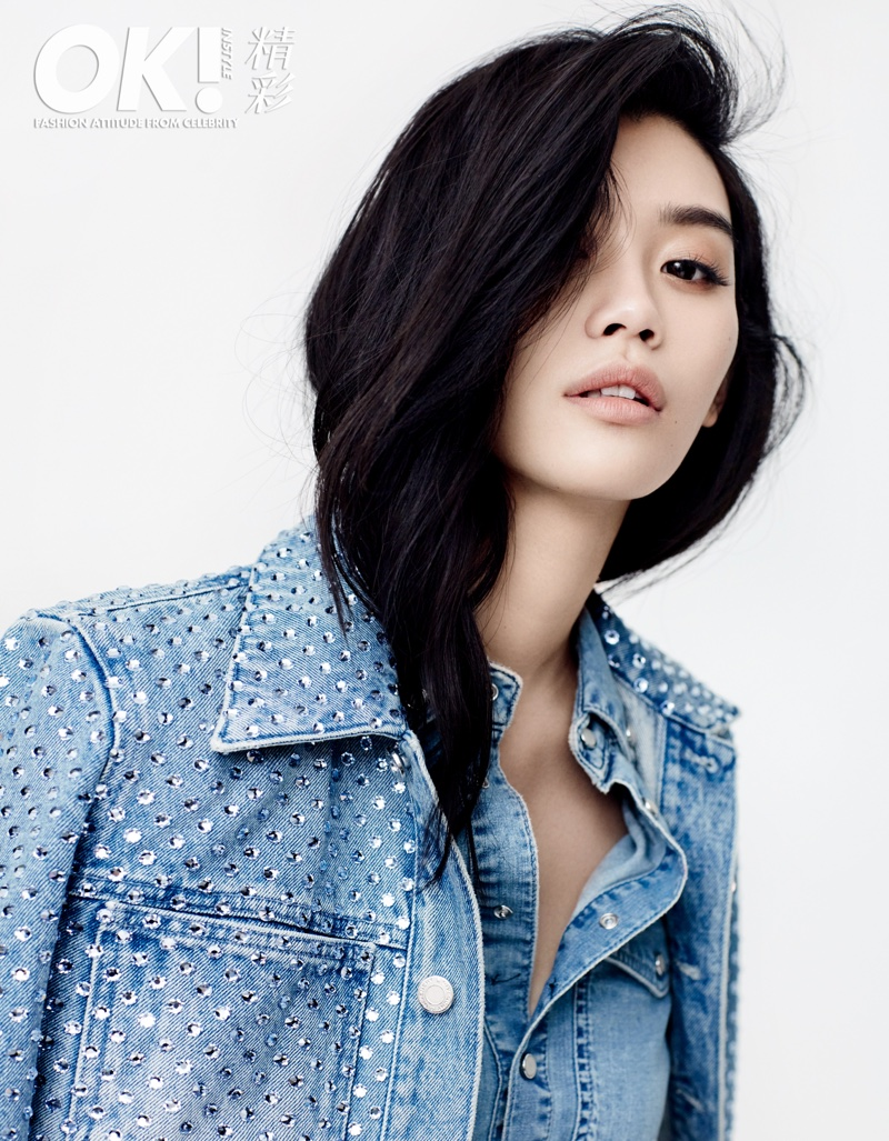 Ming Xi Nude Photos 20