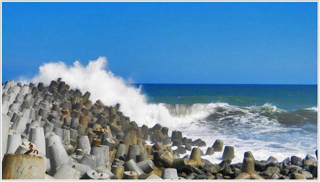 Pantai Glagah;10 Top Destinasi Wisata Kulon Progo