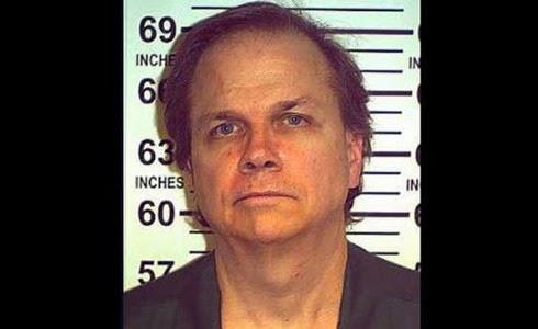 Mark David Chapman, asesino de John Lennon