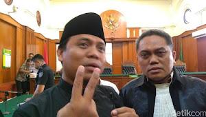 Kuatkan Vonis 18 Bulan Penjara, Hakim Tinggi: Sugi Nur Rendahkan Martabat NU