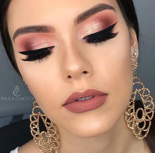 maquiagem makeup