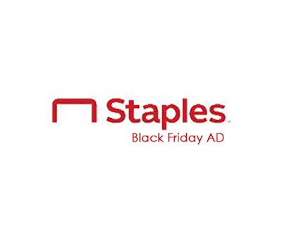 staples black friday ad 2019