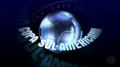 Copa Sul-Americana chegando na sua reta final