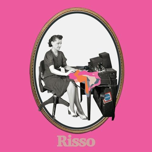 Risso - HIGH FIVE rar
