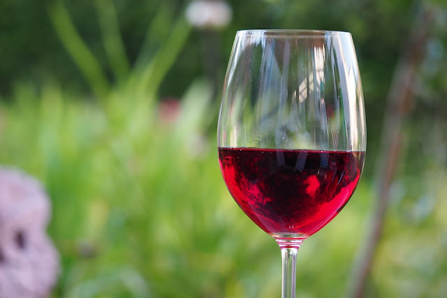Red wine is beneficial for this body part, research reveals Funny Jokes