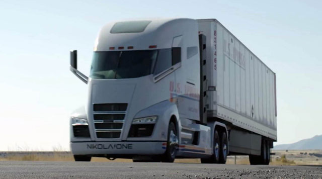 Nikola Motor Company Reviews, Specs & Prices - Top Speed