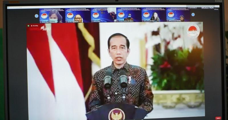 Pemerintah Eratkan Sinergi dan Koordinasi Untuk Berantas Tindak Pencucian Uang