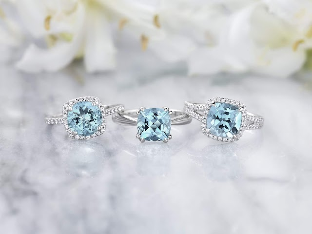 How To Buy A Gorgeous Engagement Ring Online in New York