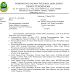 Surat Keputusan Belajar Di Rumah Di Perpanjang Hingga 13 April 2020