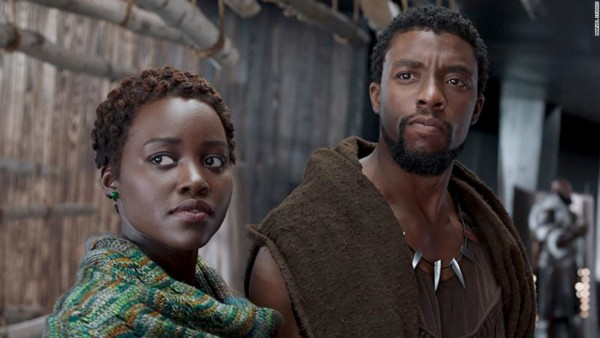 "Saudi Arabia's 35-year Cinema Ban to end with ""Black Panther"""