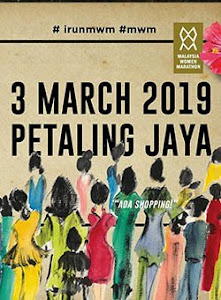Malaysian Women Marathon 2019- 3 March 2019