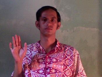 Grand Master Eko Heru Nugroho
