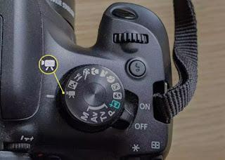 Menggunakan Kamera sebagai Webcam Dengan HDMI 4