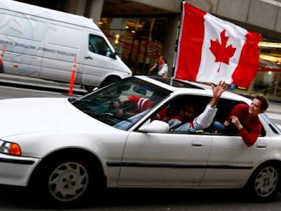 Assurance auto Canada