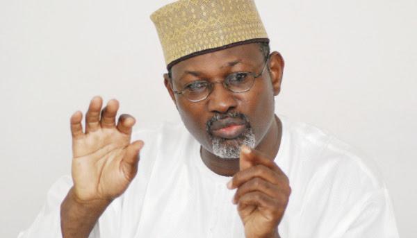 Jega reveals Nigeria's biggest problem