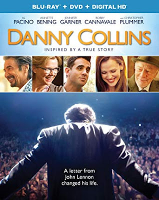 Danny Collins 2015 Dual Audio Hindi 720p BluRay 900MB