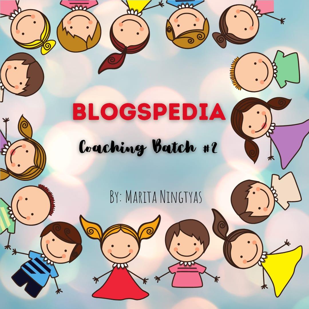 blogspedia coaching