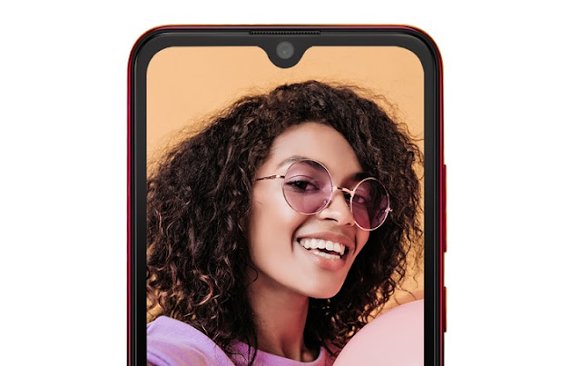 itel-s15-front-camera