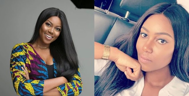 'I regret not being serious in my education' – Yvonne Nelson