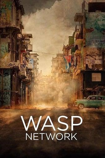Wasp Network 2019 English 720p WEBRip