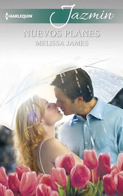 Melissa James - Nuevos Planes