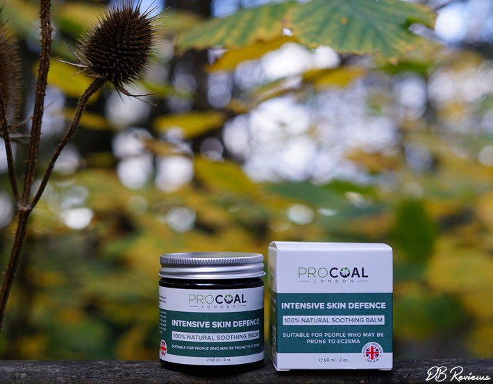 Procoal Intensive Skin Defence Balm