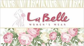 مكتب لابيل - La Belle للملابس الحريمي | كاجوال - محجبات | جملة
