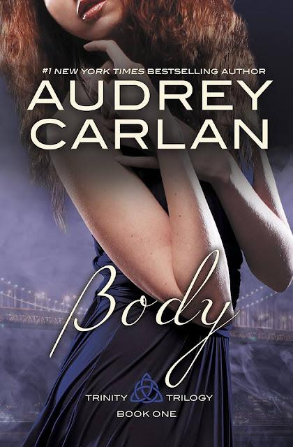 Trinity de Audrey Carlan (A Garota do Calendário) na Verus Editora