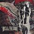 Album Review: THE HELLFREAKS - God On The Run