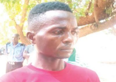 Farmer Kills Okada Rider In Gombe, Sells His Motorcycle