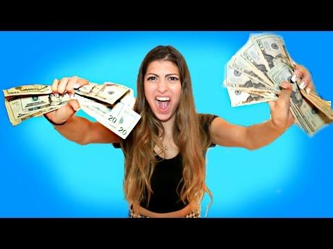 3 Cara Mudah Mendapatkan Uang Dari Internet