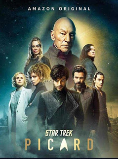 Star Trek Picard S01E10 English Hindi Download 720p WEBRip