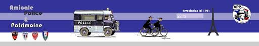 Le Blog de l'Amicale Police Patrimoine
