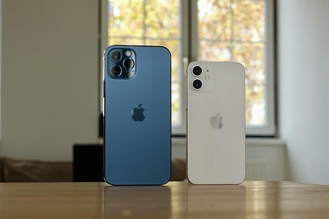 El iPhone 13 será el primer smartphone que cuente con conexión satelital