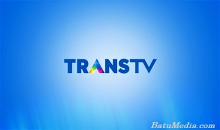 Trans TV Online Live Streaming Tanpa Buffering