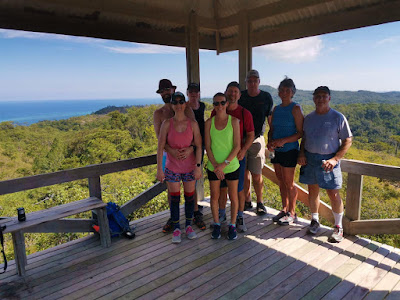 #payabay, #payabayresort, activity,  fun, good energy, hiking, paya bay resort, port royal national park, wellness,