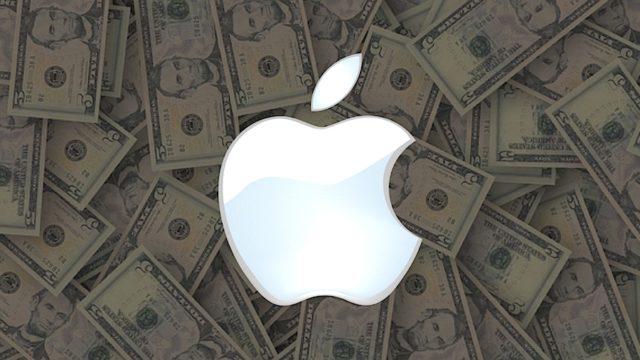 cuanto es la fortuna de apple