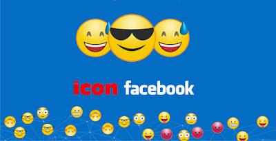 iCon Facebook Mới Nhất Hiện Nay 2019