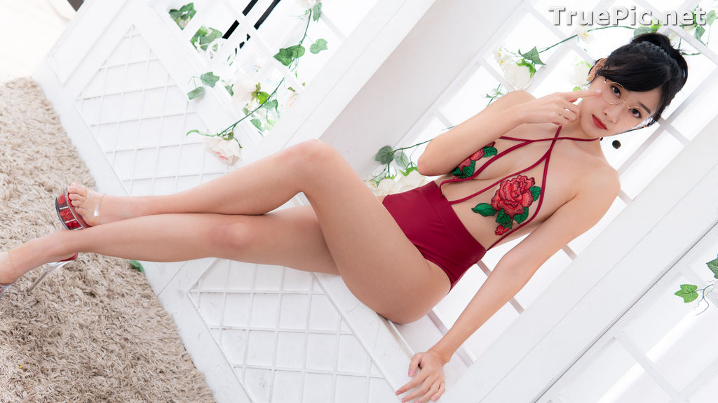 Image Taiwanese Hot Beauty Model - 段璟樂 - Noble Sexy Lady - TruePic.net - Picture-10