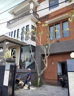 Dijual Villa Murah Pecatu Bali