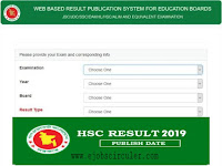 Hsc results 2019