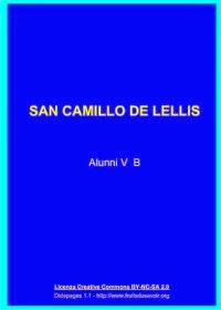 e-book San Camillo De Lellis