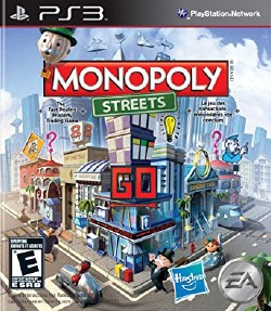 MONOPOLY STREETS PS3 TORRENT