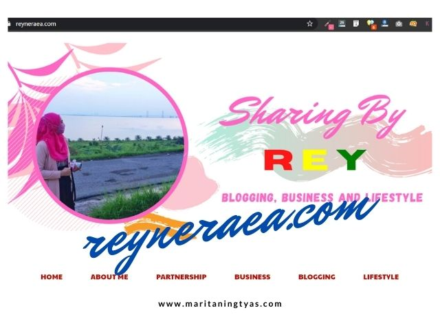 sharing by rey