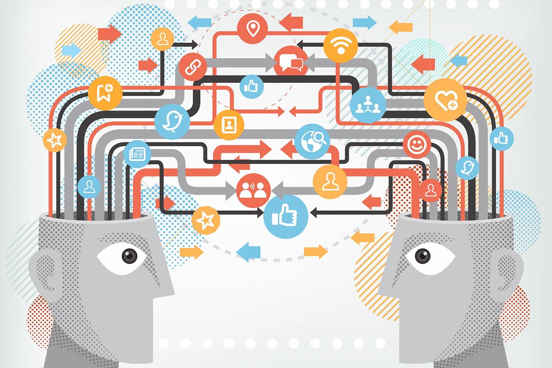 Psicología: LA COMUNICACIÓN: Transmitir Mensajes