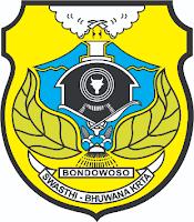 Logo / Lambang Kabupaten Bondowoso