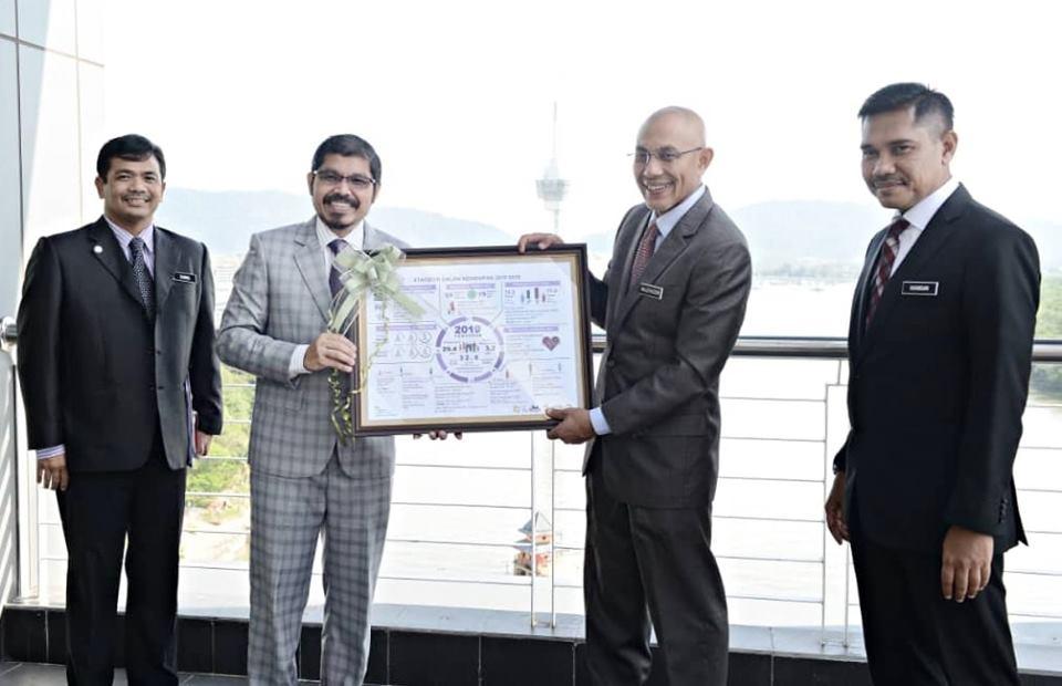 Portal Pahangku Setiausaha Kerajaan Pahang Pengerusi Mesyuarat Jawatankuasa Pelaksanaan Banci Negeri Pahang