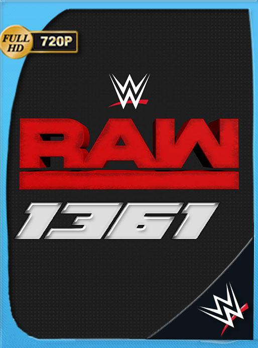 WWE RAW 24 de Junio 2019 ep.1361 HD 720p Latino [GoogleDrive][GLMA]
