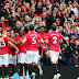 Glory Glory Man United..
